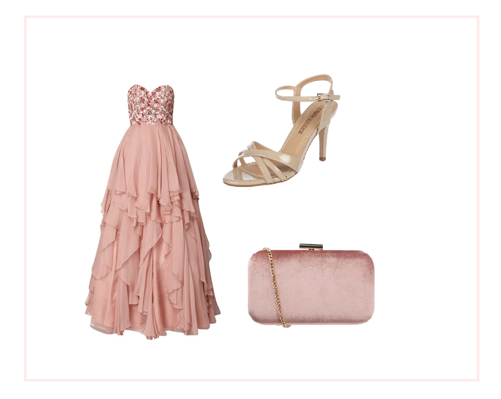 HOW TO: BEST DRESSED WEDDING GUEST