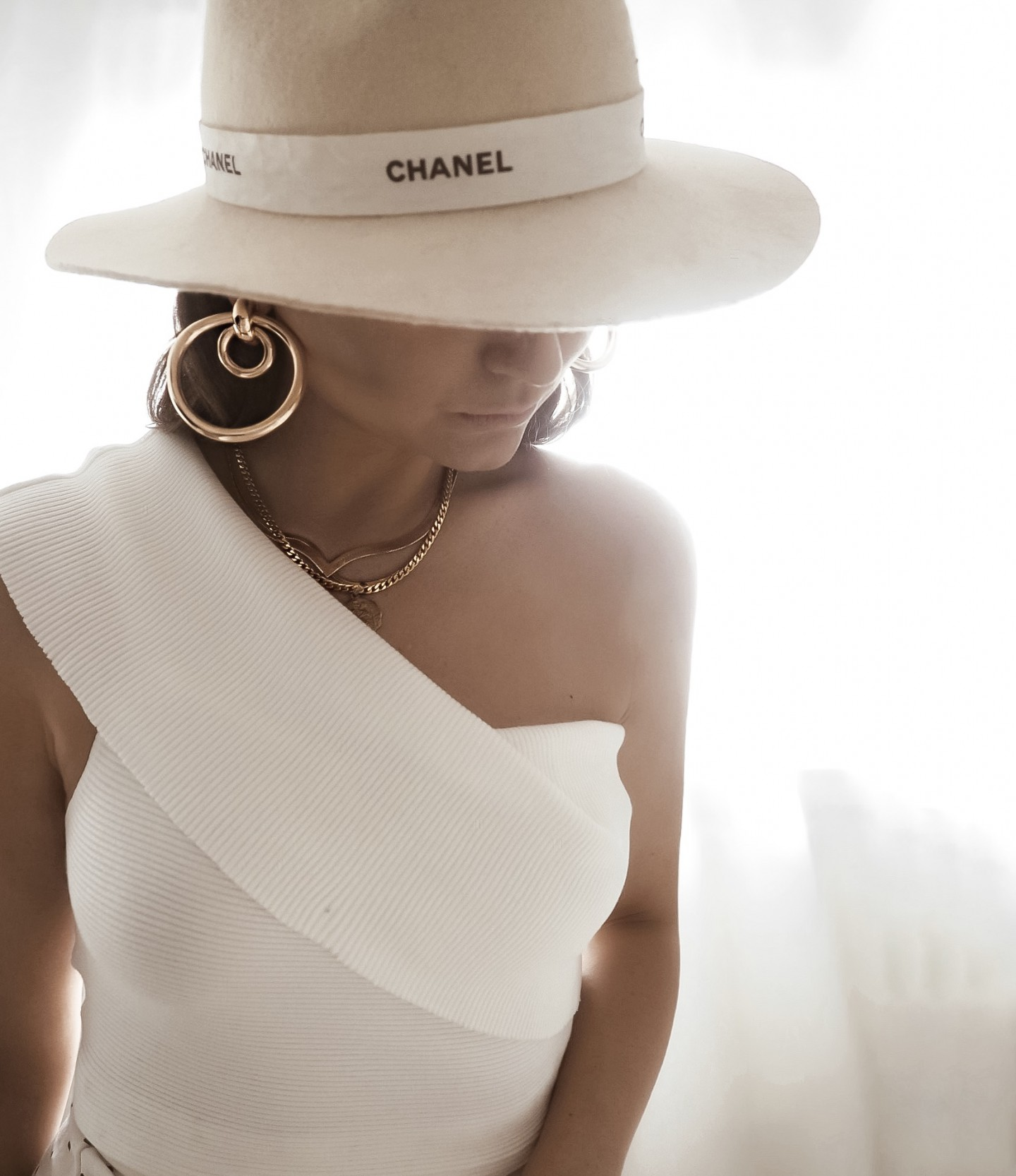 HOW TO REUSE CHANEL RIBBONS